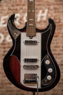 1962 Vintage Apollo model 2235 MIJ