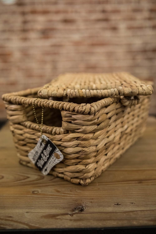 Basket (Rectangular)