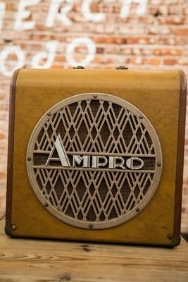 Ampro 1x12 Speaker Cabinet