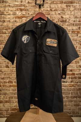 Dickies Flex Short Sleeve Twill Work Shirt