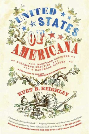 United States of America: Kurt Reighley
