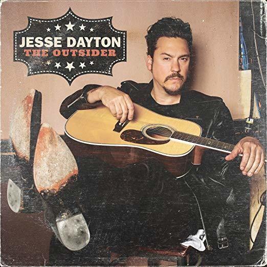 THE OUTSIDER - Jesse Dayton
