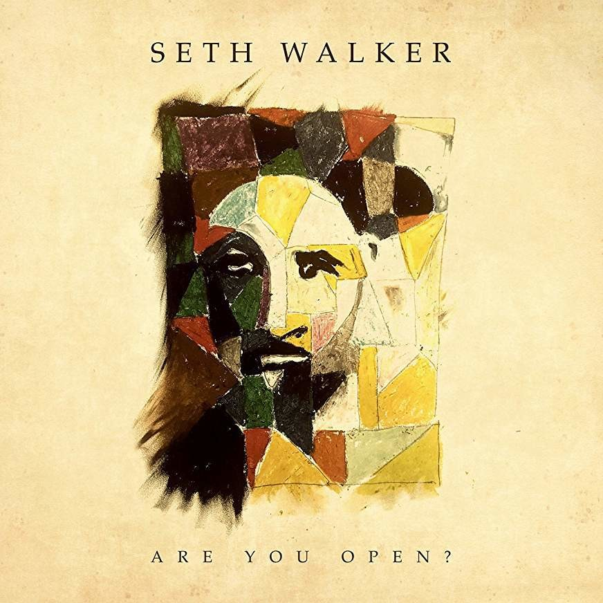 Are You Open? - Seth Walker