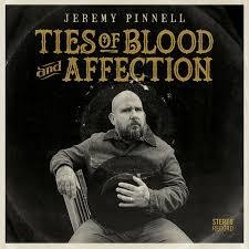 Ties of Blood and Affection - Jerry Pinnell