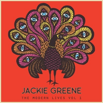 The Modern Lives Vol. 1 - Jackie Greene