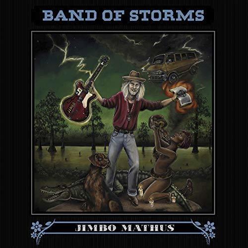 Band of Storms - Jimbo Mathus