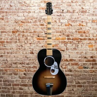 1965 Kay K1160 Parlor Guitar