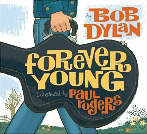 Forever Young - Hardcover