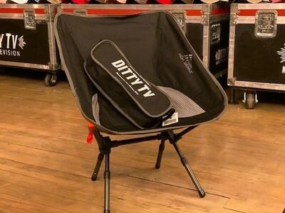 DittyTV Festival Chair