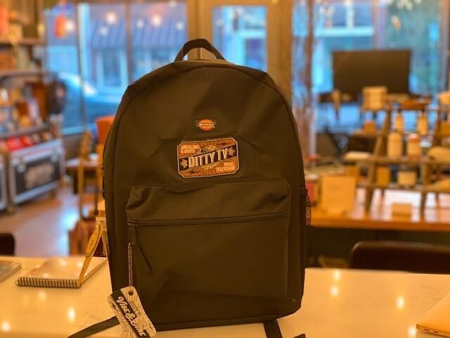 DittyTV Dickies Lockwood Backpack