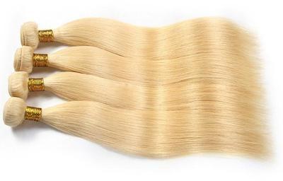 #613 (Blonde) Luxury Weft (3 Weft Combo)