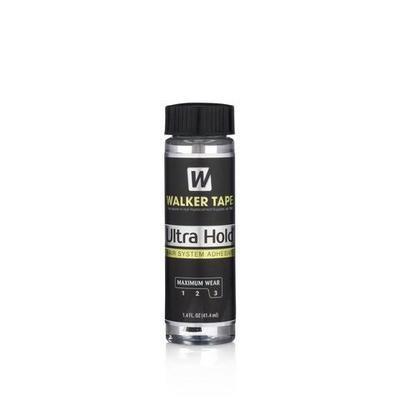Hair Glue (Ultra-Hold) 1.4 oz w/ brush