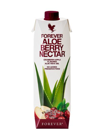 Aloe Berry Nectar 00001