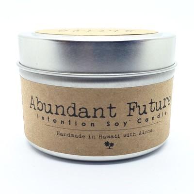 Abundant Future Candle