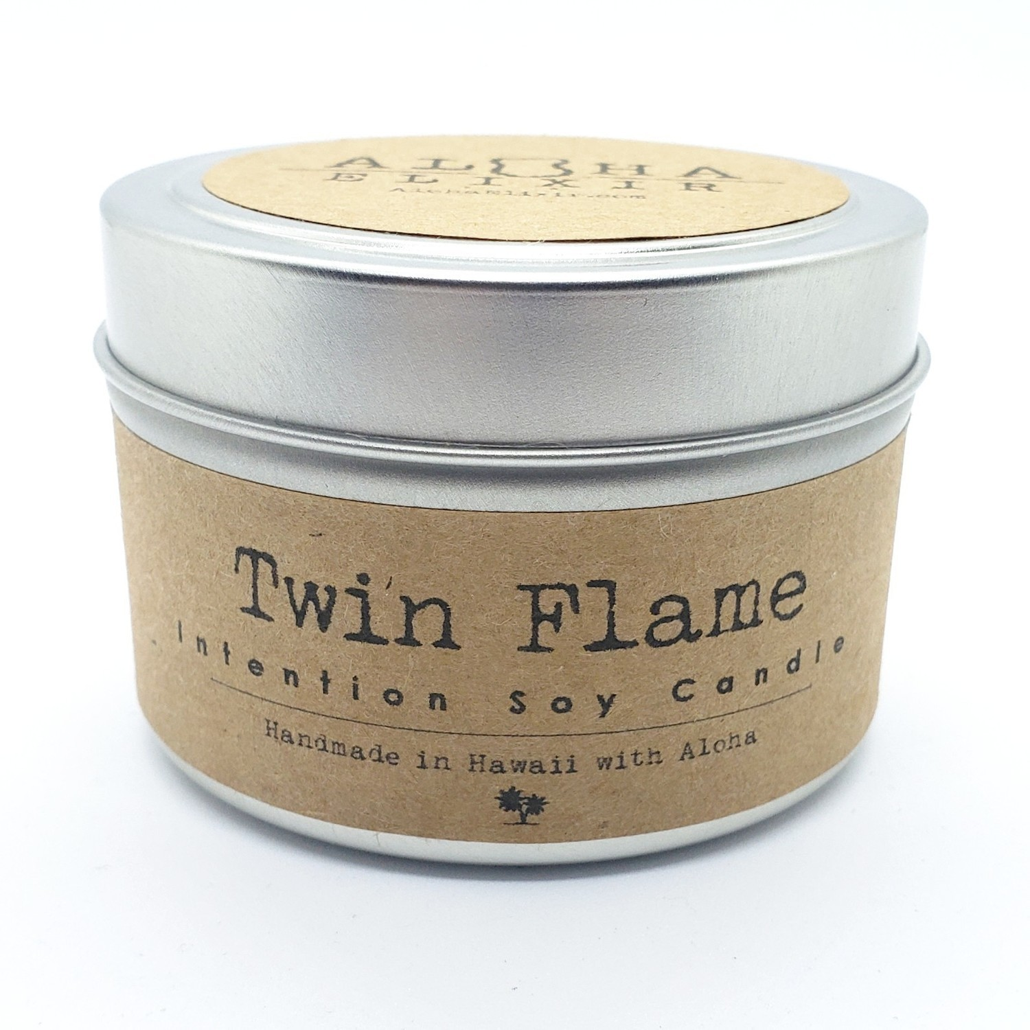 Twin Flame **LIMITED EDITION**