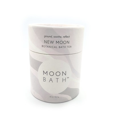 New Moon Bath