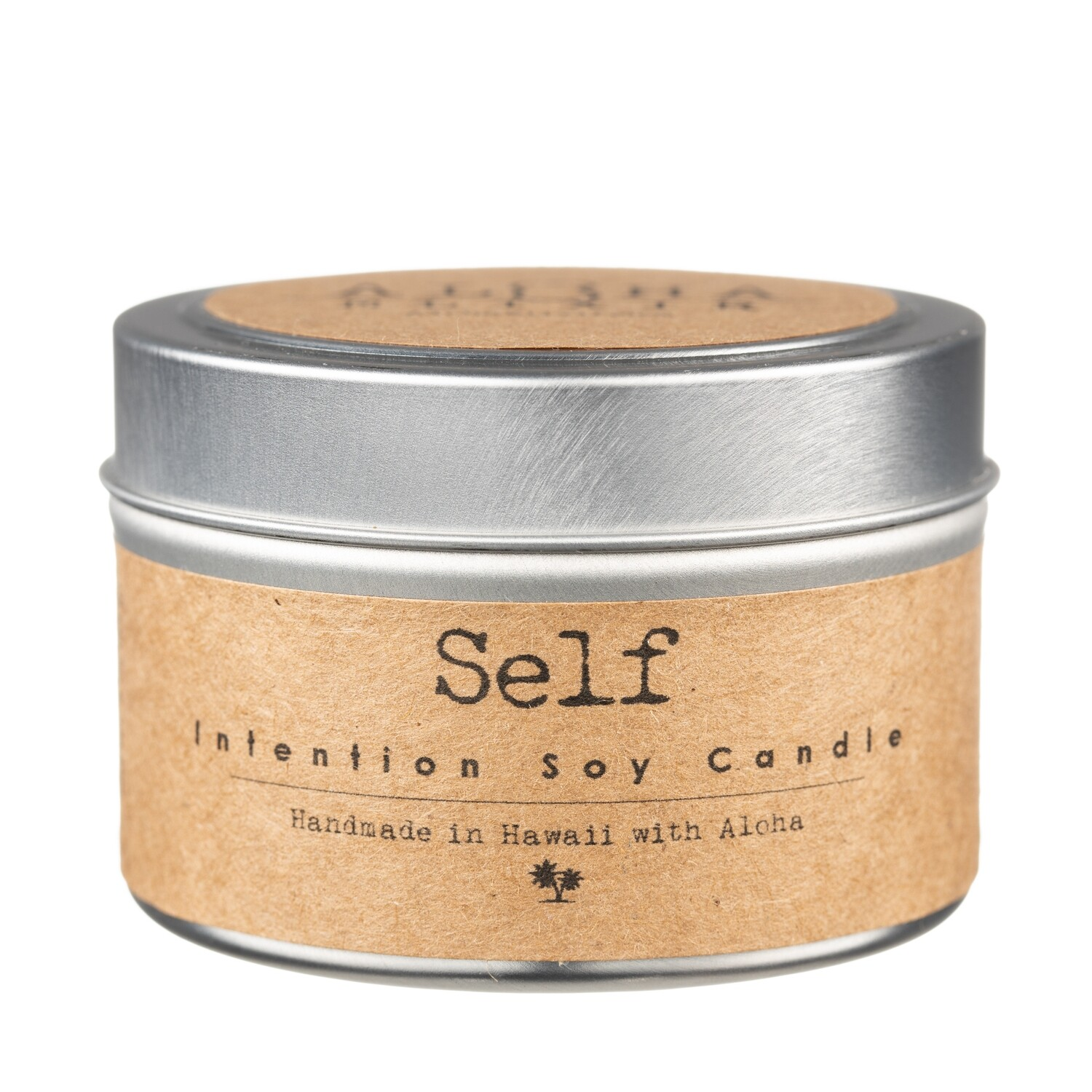 Self Soy Candle
