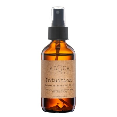 Intuition Spray