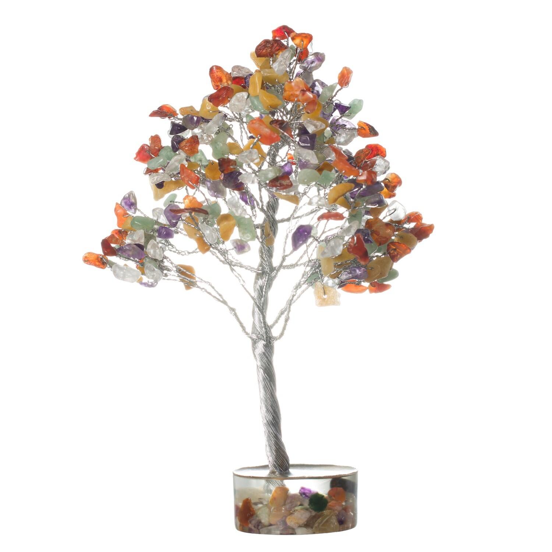 Gemstone Tree Mixed stones