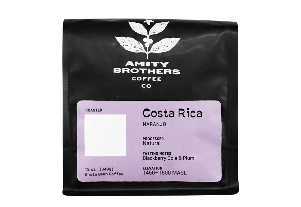 Costa Rica, Naranjo - Natural 00018