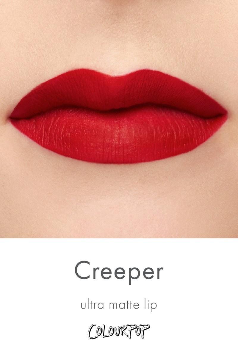 Liquid Lipstick Colourpop