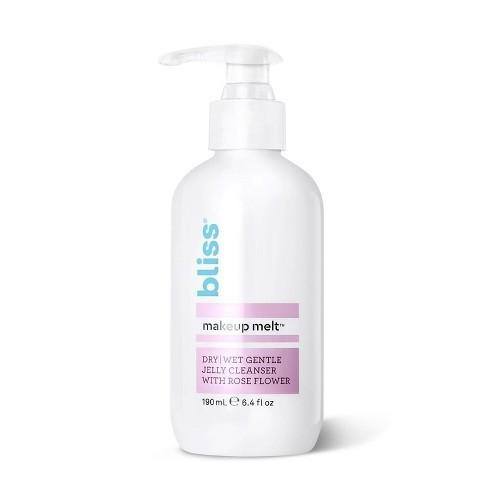Makeup Melt Cleanser BLISS