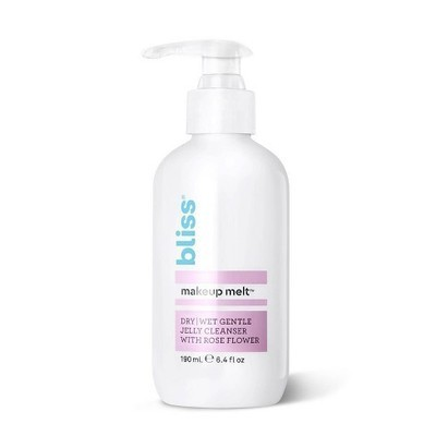Makeup Melt Cleanser BLISS