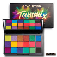 Tropical Carnival MAKEUP REVOLUTION