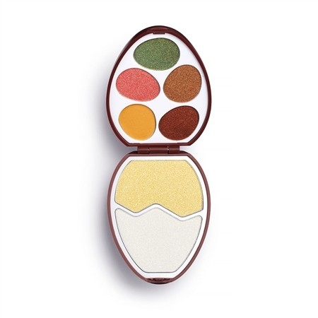 Egg Chocolate MAKEUP REVOLUTION