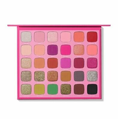 The Jeffree Star Artistry MORPHE