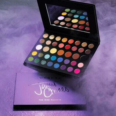 James Charles Mini Morphe