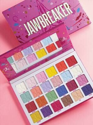 Jawbreaker JEFFREE STAR