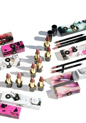 Luxe Trance Lipstick Pat McGrath