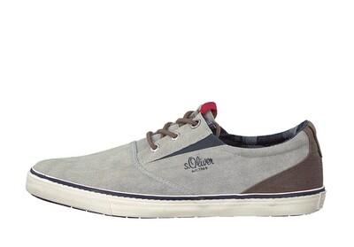 s.Oliver heren schoenen