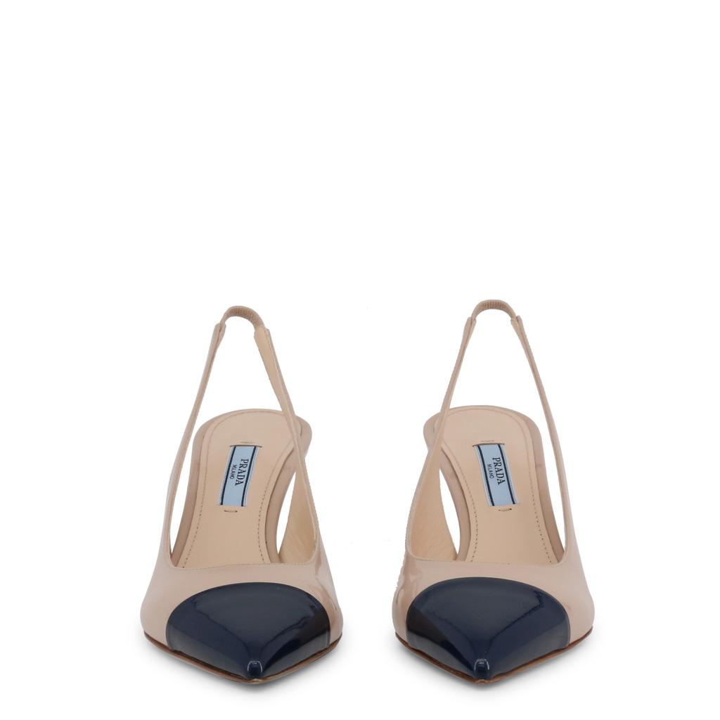 prada dames pumps Heels