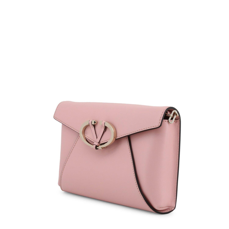 Valentino dames schoudertas-handtas roos