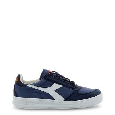 Diadora Heritage heren sneakers blauw