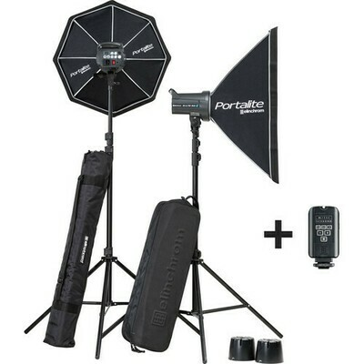 Elinchrom D-Lite RX 4/4 To Go Kit