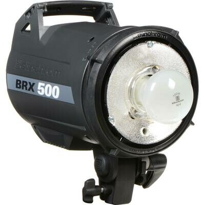 Elinchrom BRX 500 Flash Head