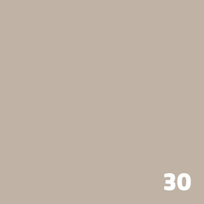 SUPERIOR Seamless Paper 2.7m - Silvertone