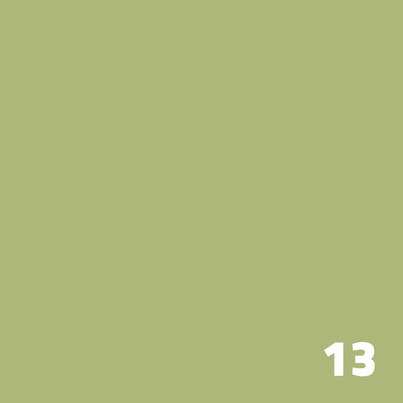 SUPERIOR Seamless Paper 2.7m - Tropical Green