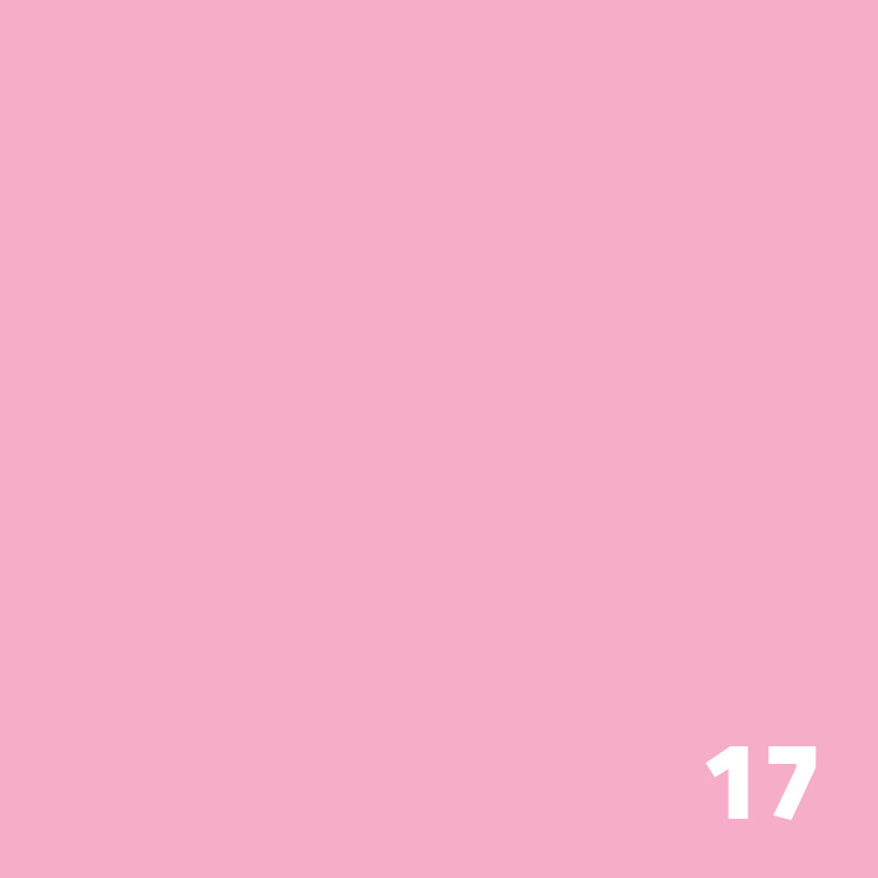 SUPERIOR Seamless Paper 2.7m - Carnation Pink