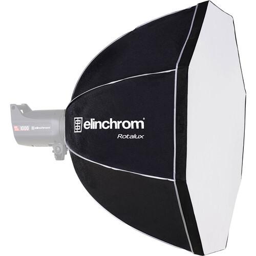 "Elinchrom Rotalux Deep Octabox (100cm / 39"")"