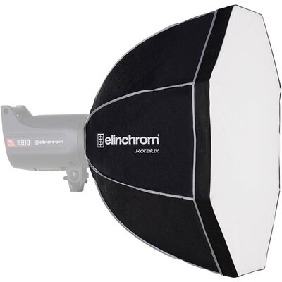 Elinchrom Rotalux Deep Octabox (70cm / 27.5