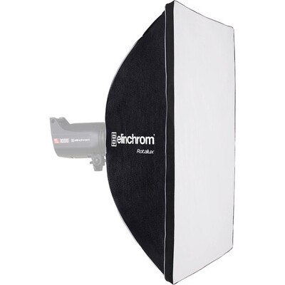 Elinchrom Rotalux Softbox (90 x 110cm / 35 x 43