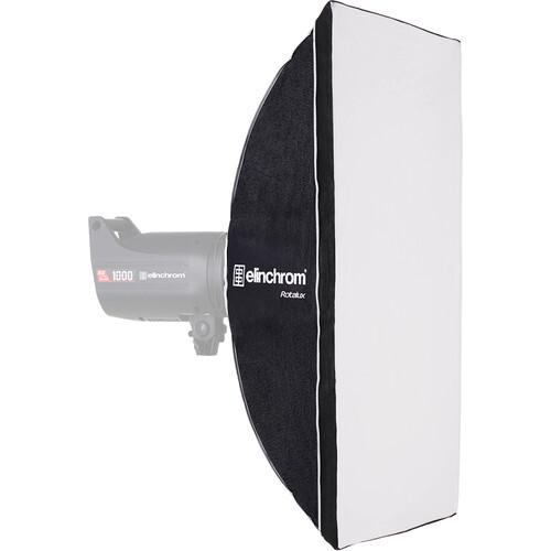 "Elinchrom Rotalux Softbox (60 x 80cm / 24 x 31.5"")"
