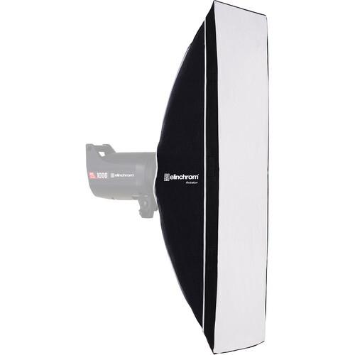 """Elinchrom Rotalux Stripbox (35 x 100cm / 14 x 35"""")"""