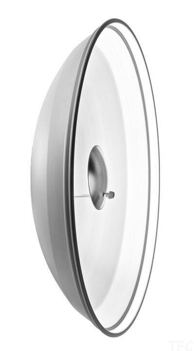 Elinchrom Softlite 70cm / 27'' Beauty Dish (White)
