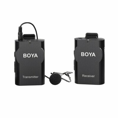 Boya WM4 Wireless Microphone
