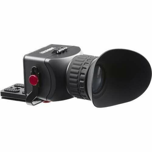 Sevenoak SK-VF Pro2 3X Magnification LCD Screen Video Camera Viewfinder